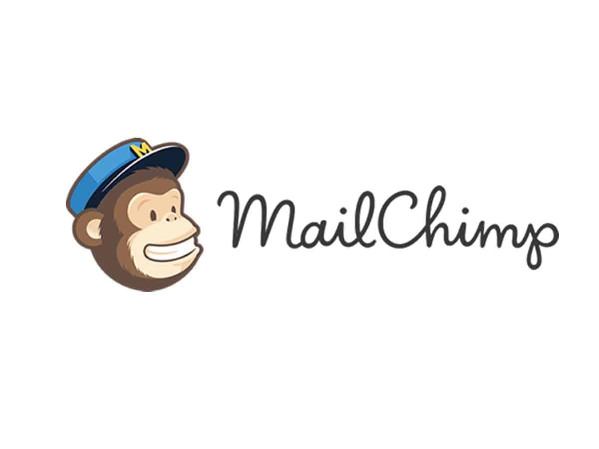 mailchimp logo - Blog