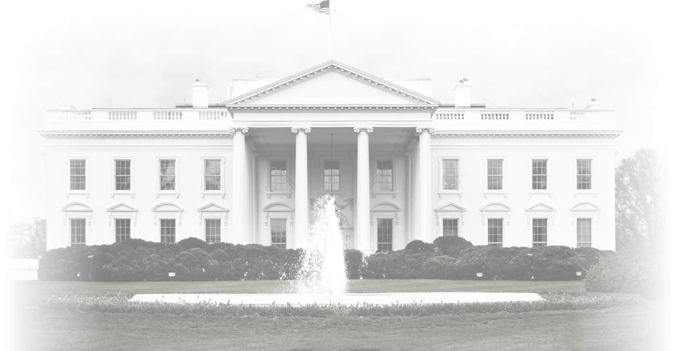 WordPress im Einsatz: White House