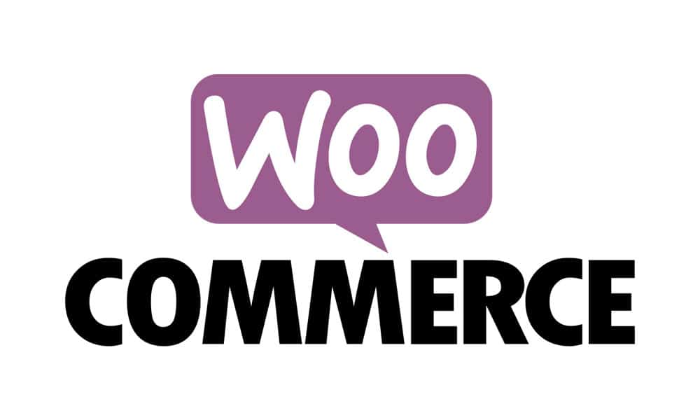 woocommerce logo - Home