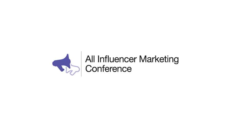 ALL INFLUENCER MARKETING CONFERENCE #AIMC