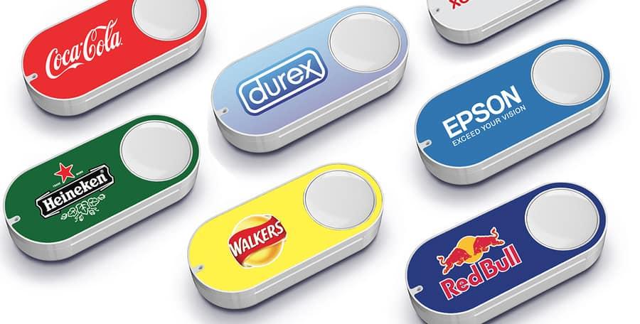 Deutsches Gericht sagt, Amazon Dash-Button ist rechtswidrig