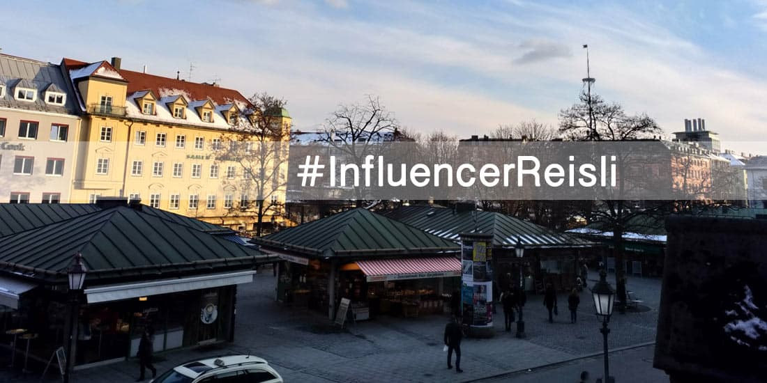 Rückblick: All Influencer Marketing Conference #AIMC 2. Tag des #InfluencerReisli