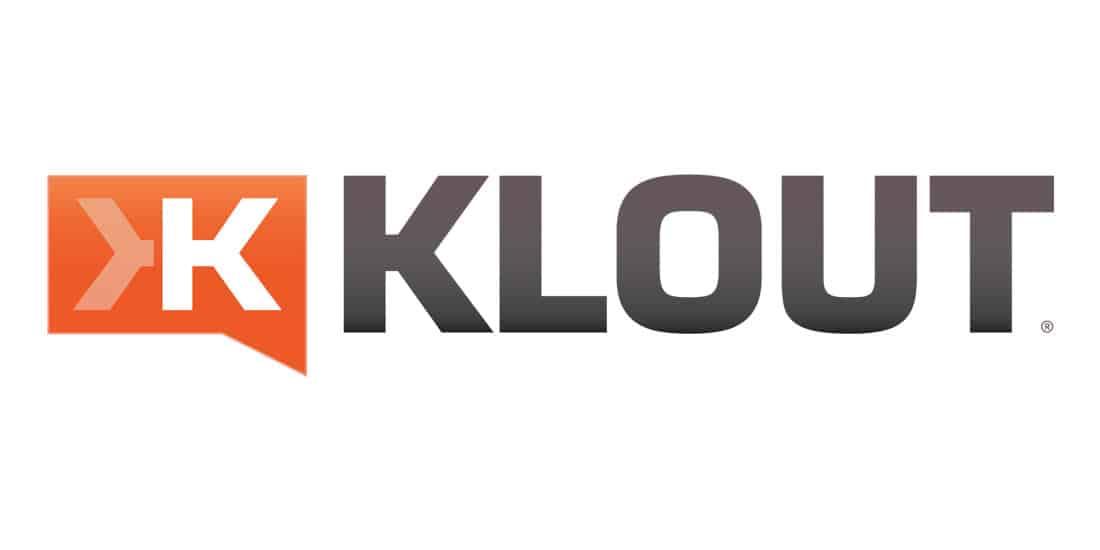 Klout stellt den Dienst ein – Bye Bye digitaler Schwanzvergleich