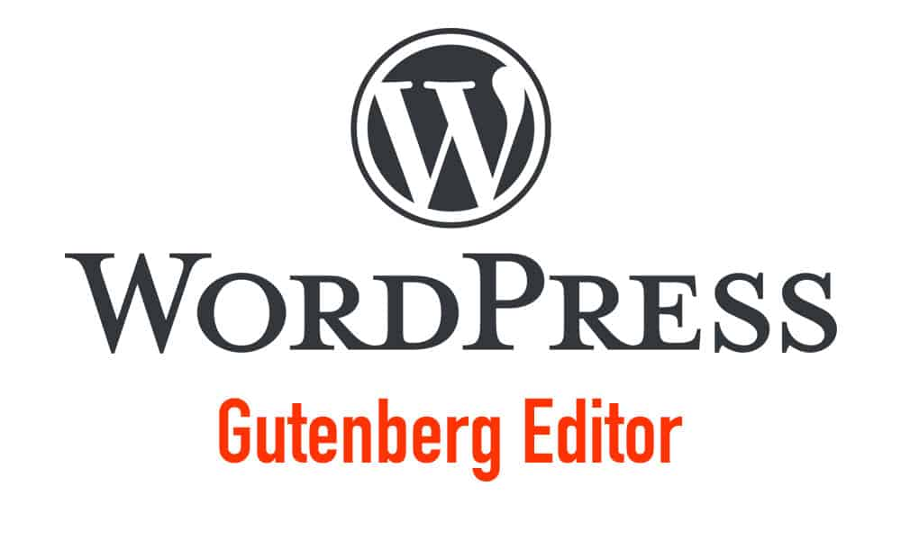 Anleitung: Wie verwende ich den WordPress Editor Gutenberg?