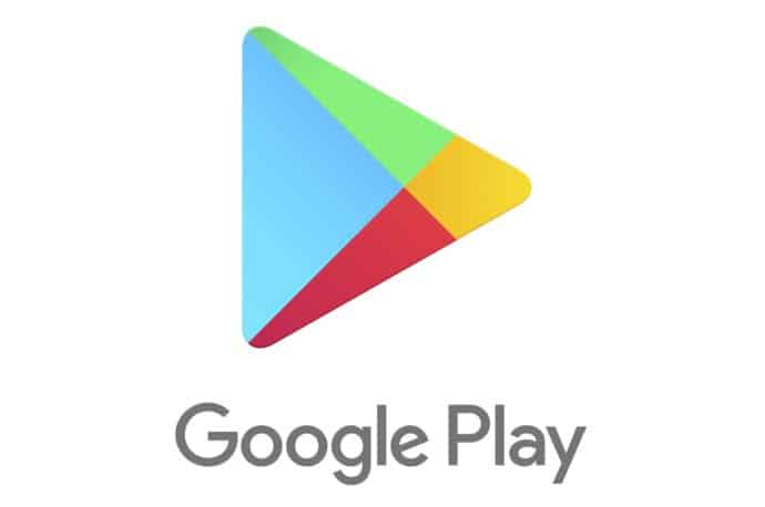 Google Play Store Logo - App QRecorder von Verbrechern gekapert