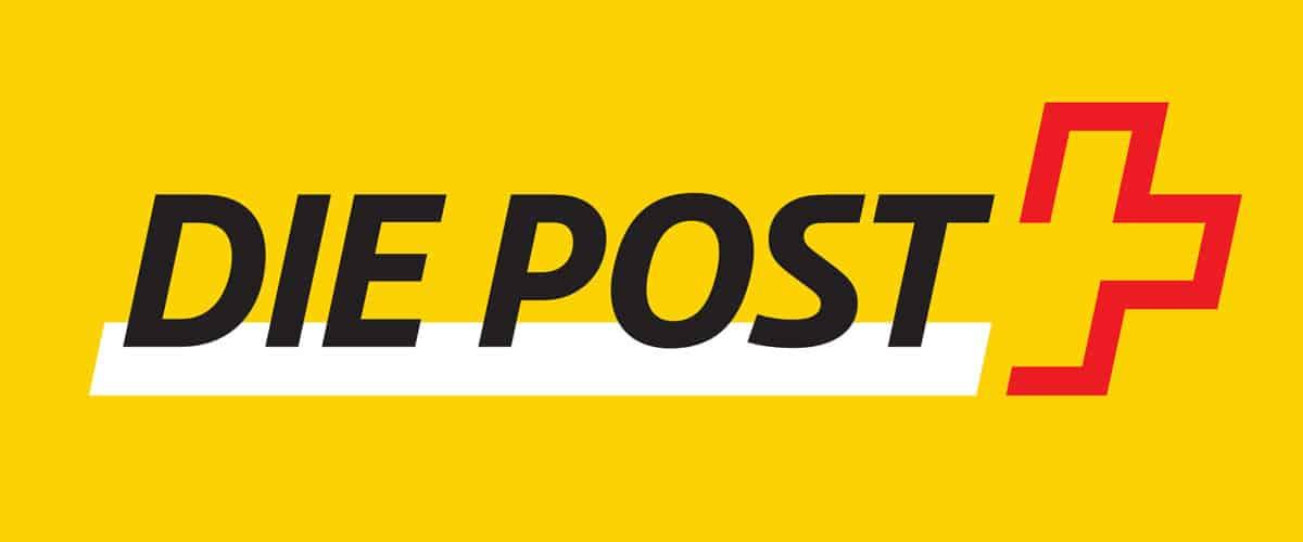 die schweizer post logo - Neu: Neues WooCommerce Plugin für Schweizer Post Paketetiketten