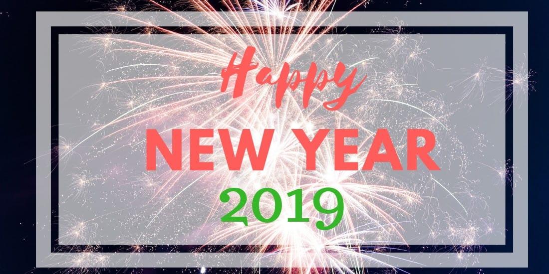 Jahresrückblick 2018 – Hello 2019