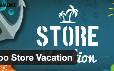 Ferien für den Online Shop? Darf man das überhaupt und wie geht das?