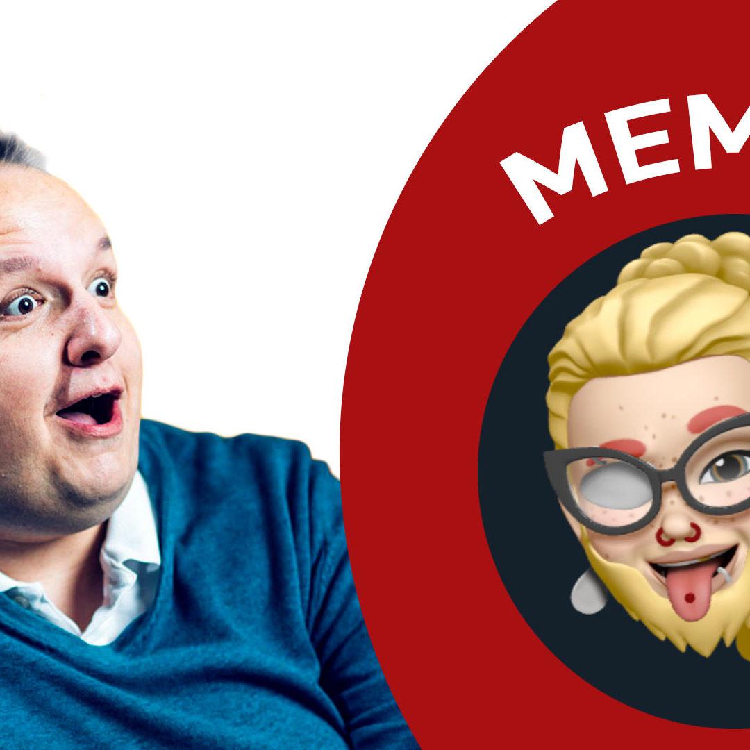 Wie erstellt man Memoji auf dem iPhone und verwendet diese?