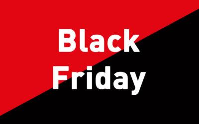 Spannende Black Friday Angebote