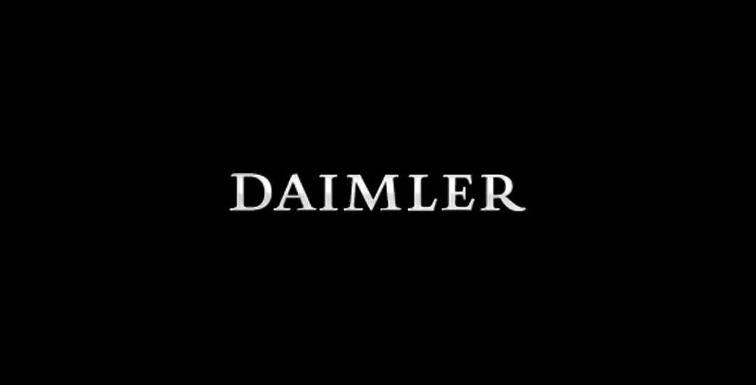 RIP Daimler Blog