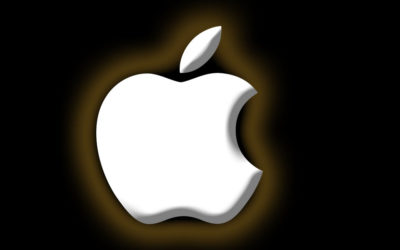 apple logo 400x250 - Blog
