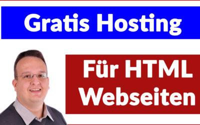Webseite gratis hosten über Google Drive