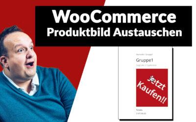 Woocommerce Produktbilder bei Mouseover wechseln