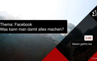 Was kann man mit Facebook alles anstellen 400x250 - Blog