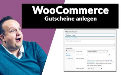 WooCommerce Gutscheine anlegen 400x250 - Blog