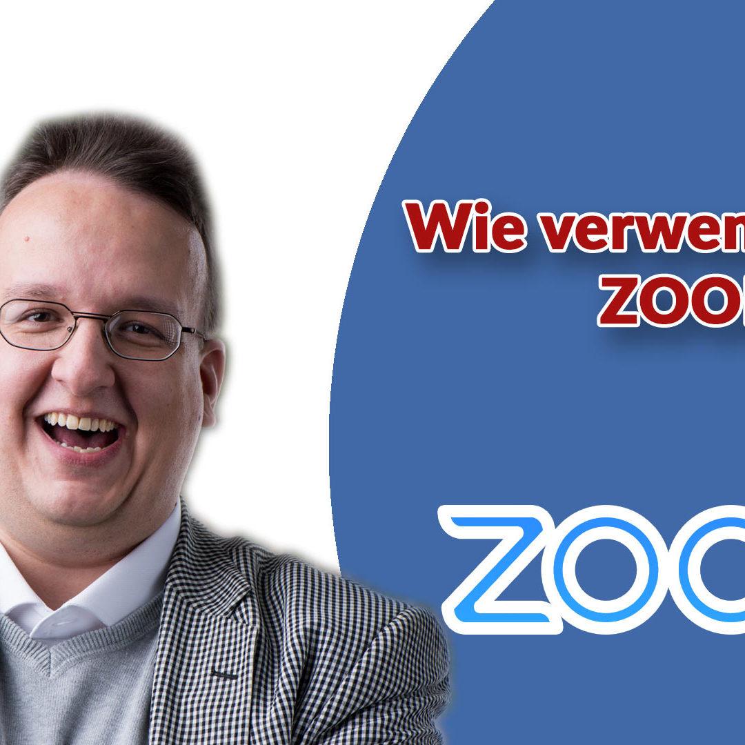 Zoom Anleitung – Wie verwendet man Zoom für Online Meeting und seinem Business