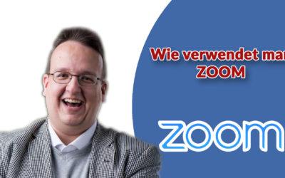 Zoom Anleitung Wie verwendet man Zoom fuer Online Meeting und seinem Business 400x250 - Blog