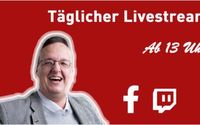 livestream specialzeit 400x250 - Blog