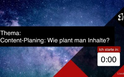 Content Planning Wie plant man Inhalte 400x250 - Blog