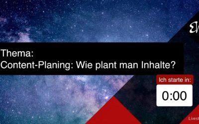 Content Planning Wie plant man Inhalte 400x250 - Blog