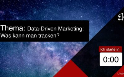data driven marketing was kann man tracken 400x250 - Blog