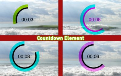 ecamm live final cut pro x countdown elemente 400x250 - Blog