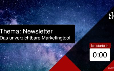 newsletter das unverzichbare marketintingtool 400x250 - Blog