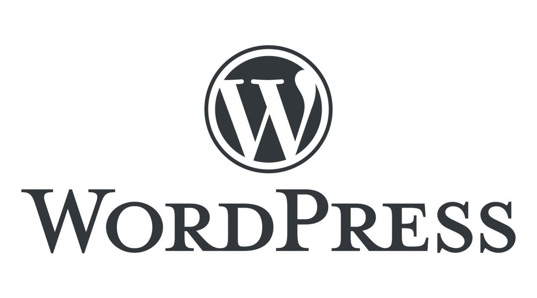 wordpress logo 1080x600 - Home