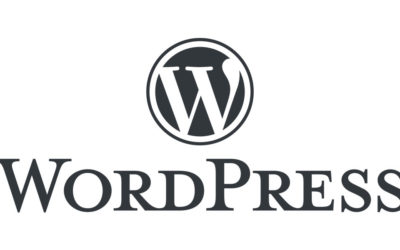 wordpress logo 400x250 - Blog