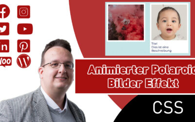 css animierter polaroid bilder effekt 400x250 - Blog