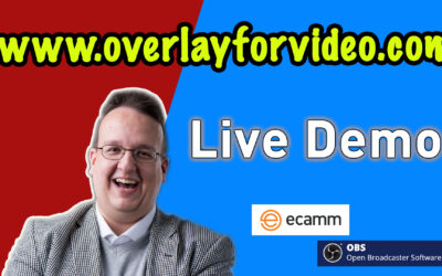 overlayforvideo live demo 400x250 - Blog