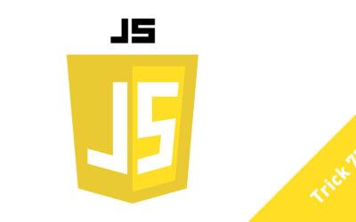 javascript logo 400x250 - Blog