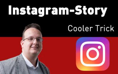 instagram story trick 400x250 - Blog