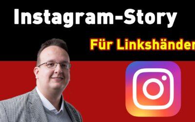 instagram links haender 400x250 - Blog
