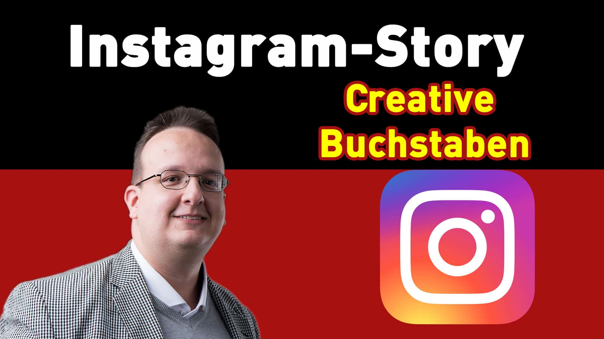 instagram story hack farbige kreative schrift - Home