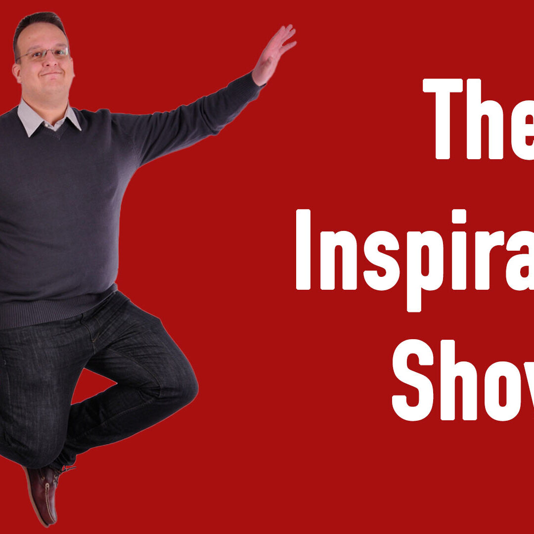 The Inspiration Show – Nr 13 – Thema: WordPress Troubleshooting