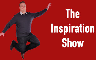 The Inspiration Show – 3. Folge – Thema: Fotografie