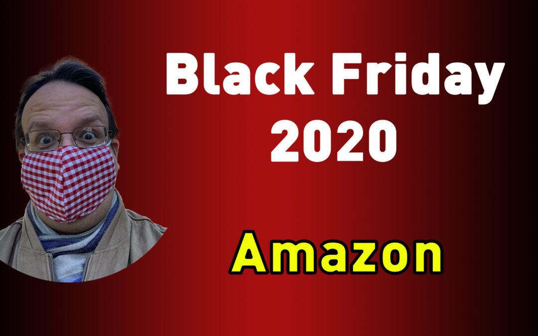 Black Friday 2020 Amazon Aktionen