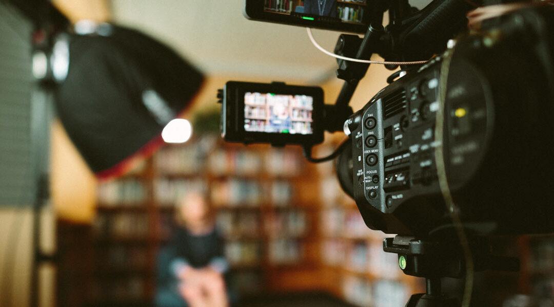 Video Hoster für Private oder Firmen