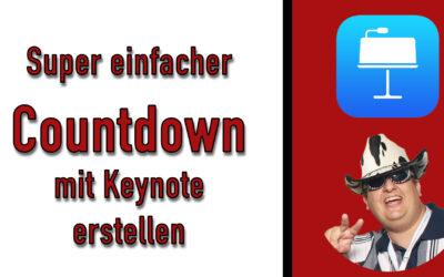 super einfacher countdown mit keynot erstellen 400x250 - Blog