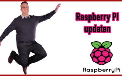 Den Raspberry Pi schnell und einfach updaten aktualisieren 400x250 - Blog