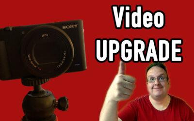 video upgrade sony zv1 400x250 - Blog