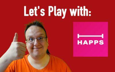 happs tv lets play livestream tool 400x250 - Blog