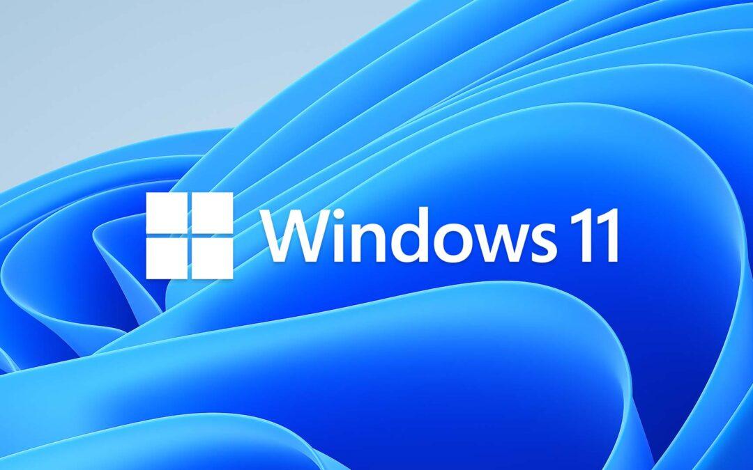 Windows 11 Hack – Installation trotz nicht unterstützbarer Hardware