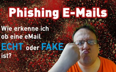 phising email 400x250 - Blog