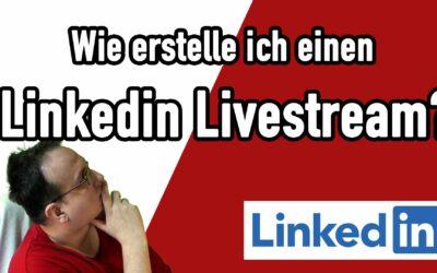 linkedin livestream 400x250 - Blog