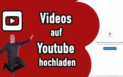 youtube video hochladen 400x250 - Blog