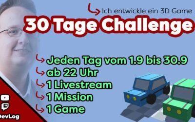 30 tage challenge game sept21 400x250 - Blog